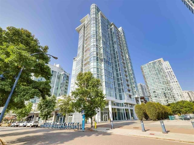 Vancouver Condo for sale:  1 + Den 685 sq.ft. (Listed 2021-02-23)