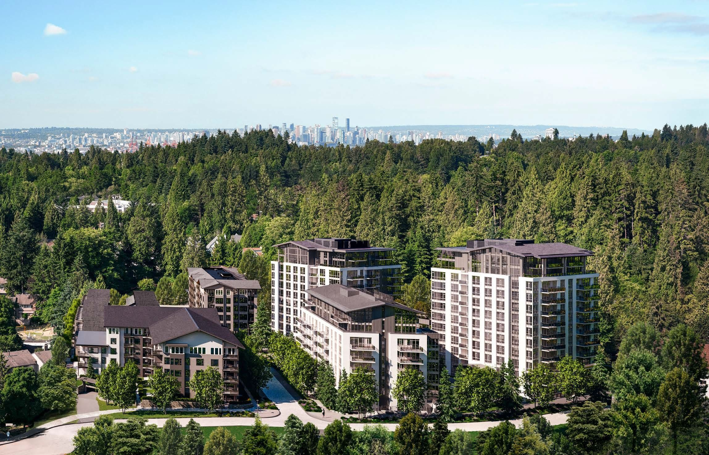 North Vancouver Condo for sale:  2 bedroom 898 sq.ft. (Listed 2021-02-25)