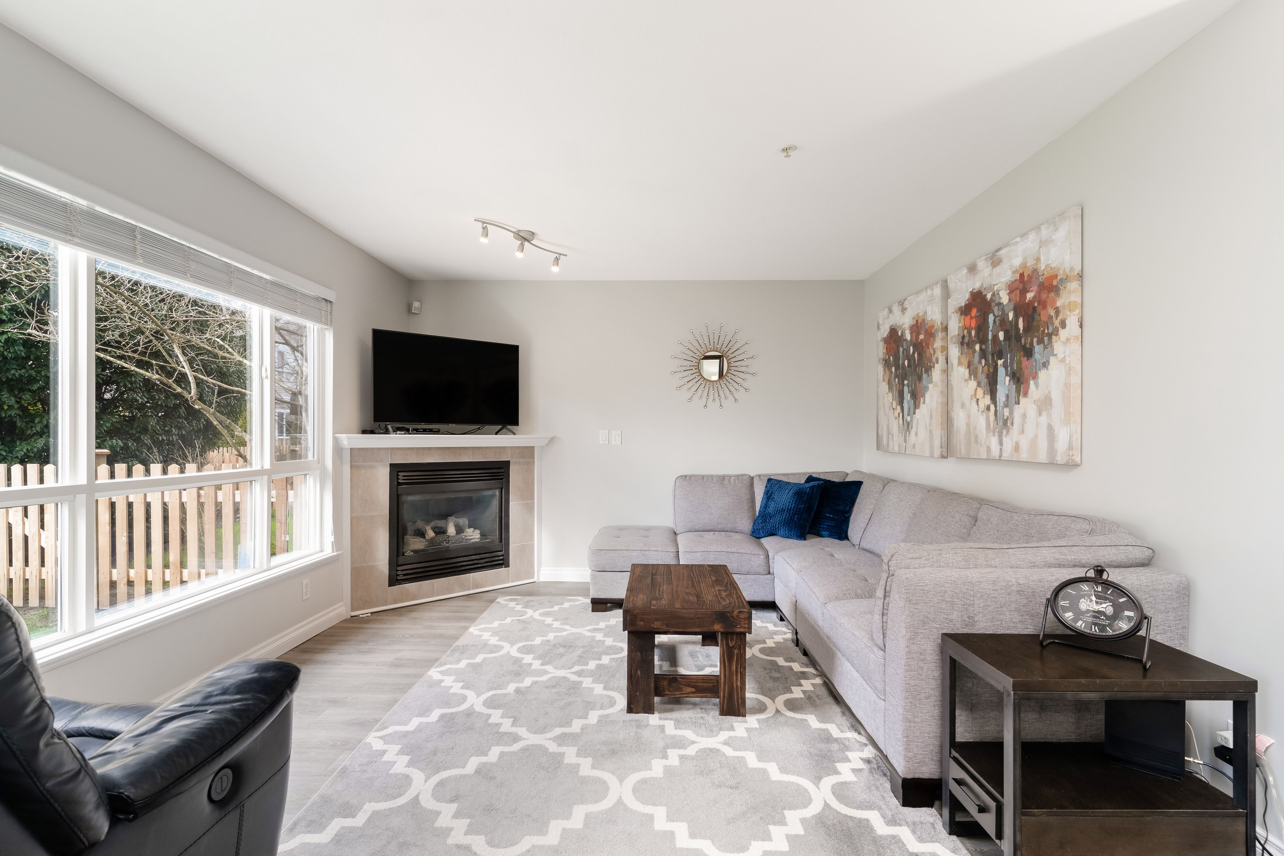 Langley Townhouse for sale:  3 bedroom 1,399 sq.ft. (Listed 2021-03-06)