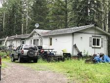 None House for sale:  3 bedroom 1,181 sq.ft. (Listed 2018-07-30)