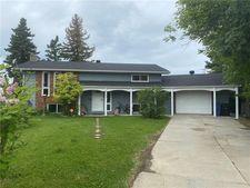 Sundre House for sale:  4 bedroom 1,040 sq.ft. (Listed 2020-06-29)