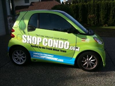 smart car pic
