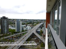 Vancouver West, Downtown Condo for sale: Maddoz 1 bedroom 535 sq.ft. (Listed 2015-02-02)