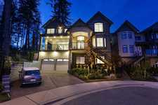 Burke Mountain House for sale:  6 bedroom 3,955 sq.ft. (Listed 2019-08-01)