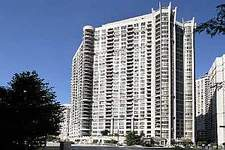 Mississauga Condo for sale: Ovation 2 bedroom  (Listed 2012-11-02)