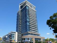Mississauga Apartment for sale:  2+1