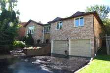 Mississauga House for sale:  3 bedroom