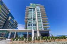 Brighouse Condo for sale:  2 bedroom 1,000 sq.ft. (Listed 2018-07-06)