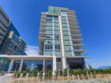 Brighouse Condo for sale:  2 bedroom 1,000 sq.ft. (Listed 2018-11-13)