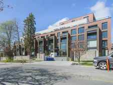 South Granville Condo for sale:  2 bedroom 1,273 sq.ft. (Listed 2019-04-04)