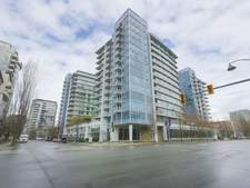 Brighouse Condo for sale:  2 bedroom 732 sq.ft. (Listed 2019-04-05)