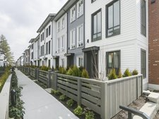 Grandview Townhouse for sale: Mosaic Kitchner 2 bedroom 1,215 sq.ft. (Listed 2019-05-05)