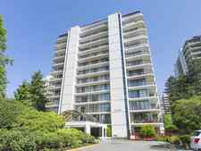 Metrotown Condo for sale:  1 bedroom 681 sq.ft. (Listed 2019-05-10)