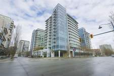 Brighouse Condo for sale:  2 bedroom 732 sq.ft. (Listed 2019-11-20)
