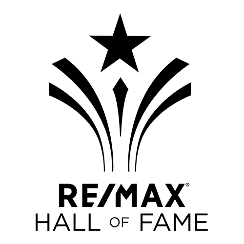 Remax hall of fame logo