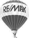 Remax Logo Footer