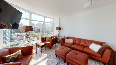 Downtown VW Apartment/Condo for sale:  2 bedroom 865 sq.ft. (Listed 2020-06-30)