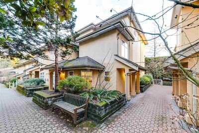 Renfrew VE Townhouse for sale: 3 bedroom 1,463 sq.ft. (Listed 2021-03-05)