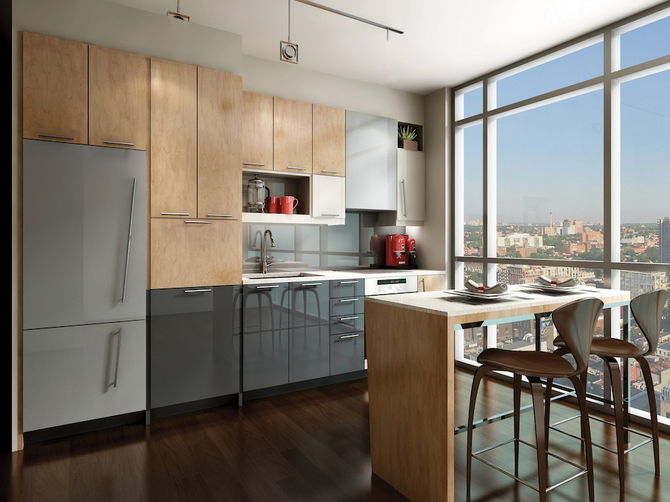 Sleek Urban