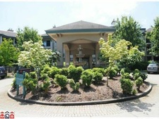 Cloverdale BC Condo for sale:  2 bedroom 980 sq.ft. (Listed 2020-01-23)