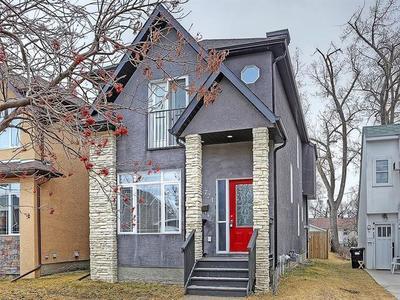 Windsor Park House for sale:  5 bedroom 1,920 sq.ft. (Listed 2019-11-14)