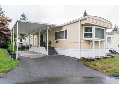 East Newton Manufactured home for sale: 2 bedroom 816 sq.ft.