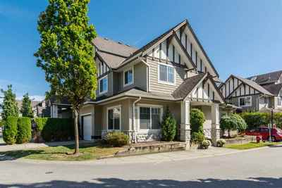 Cloverdale BC Townhouse for sale: 3 bedroom 1,473 sq.ft.