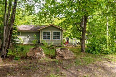 Muskoka / Lake of Bays / Cottage/Recreational for sale: Blue Water Acres 2 bedroom