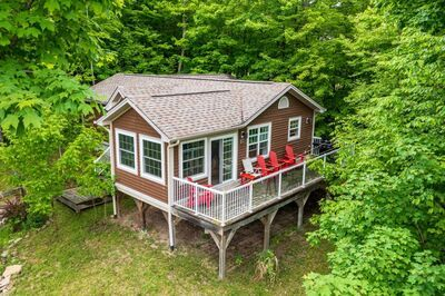 Cottage/Recreational for sale: Blue Water Acres 3 bedroom 1,230.27 sq.ft.