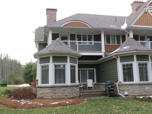 Villa 5 - 1020 Birch Glen - Week 9
