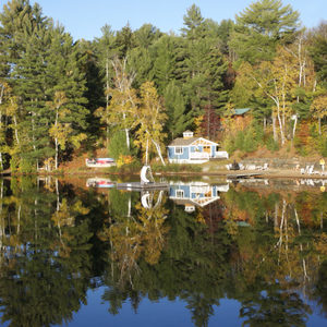 Baysville Recreational for sale: Pine Villa 3 bedroom 2,171 sq.ft.