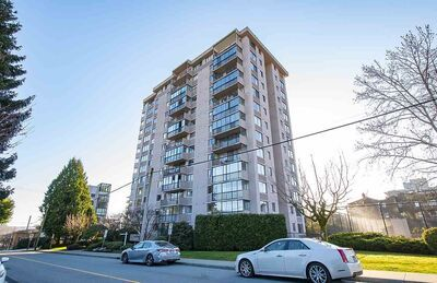 Ambleside Apartment/Condo for sale:  2 bedroom 1,025 sq.ft. (Listed 2020-12-16)