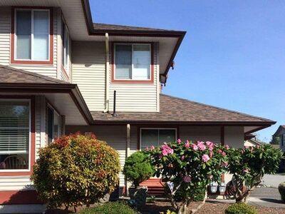 East Central  Townhouse for sale: Fraser Glen 2 bedroom 1 sq.ft. (Listed 2021-03-18)