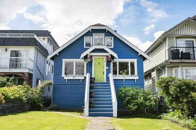 Hastings Sunrise House/Single Family for sale:  4 bedroom 1,945 sq.ft. (Listed 2021-05-26)