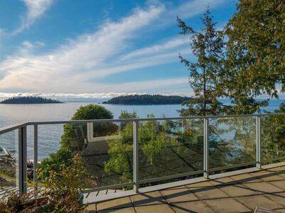 Sechelt District 1/2 Duplex for sale:  3 bedroom 2,252 sq.ft. (Listed 2021-02-05)