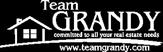 Team Grandy Main Logo