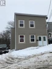 St. John's Apartment building for sale:    (Listed 2018-01-24)