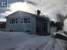 Mount Pearl Two Apartment House for sale:  5 bedroom 2,200 sq.ft. (Listed 2019-03-26)