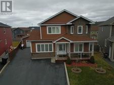 St. John's Two Apartment House for sale:  6 bedroom 2,596 sq.ft. (Listed 2019-08-16)