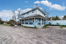 Port Severn Commercial Retail/Residential Units for sale:   4,600 sq.ft. (Listed 2017-05-10)