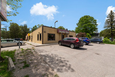 Victoria Harbour Commercial Retail/Residential Units for sale:  2 bedroom 4,200 sq.ft. (Listed 2017-06-30)