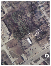 West of King Lot for sale:   3.18 acres (Listed 2017-10-16)