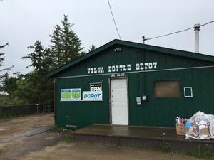 Vilna Bottle Depot for sale:   1,200 sq.ft. (Listed 2019-08-22)