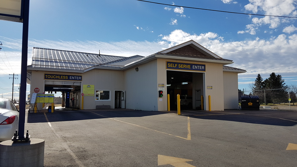 Downtown car wash for sale listed 2018 05 07 waves car wash high river solutioingenieria Image collections