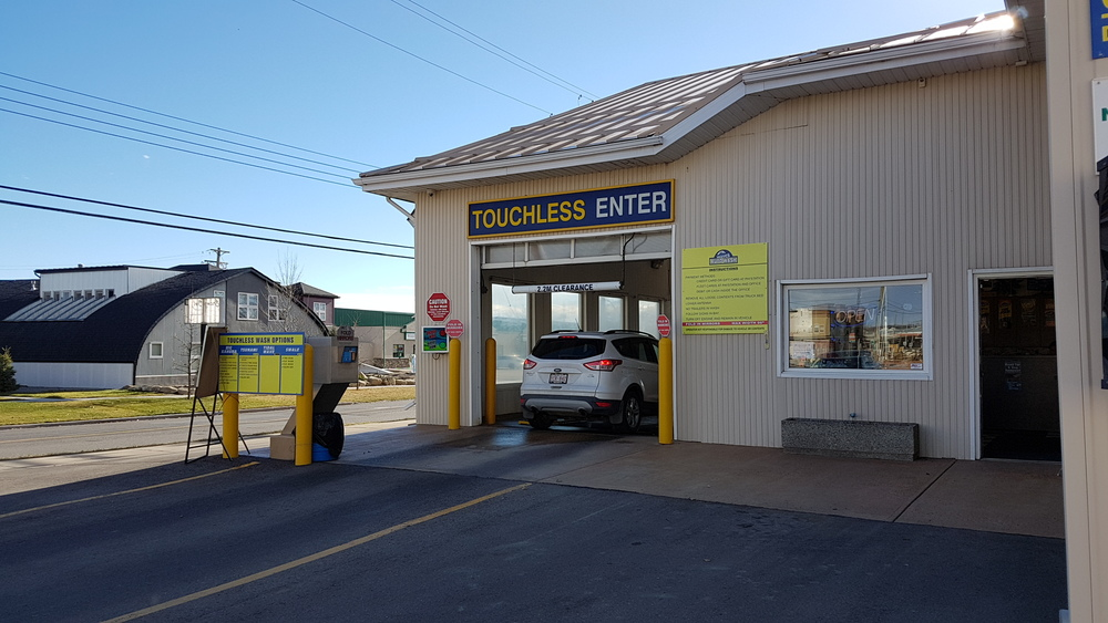 Downtown car wash for sale listed 2018 05 07 solutioingenieria Image collections