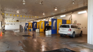 Downtown Car Wash for sale: Waves Car Wash & Touchless   (Listed 2018-12-05)
