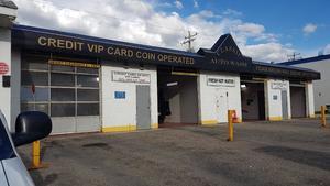 Calgary Car Wash for sale: Classic Car Wash   (Listed 2019-06-25)