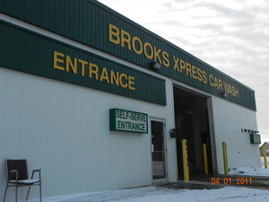BROOKS Car Wash for sale: Brooks Car Wash & Touchless Wash   (Listed 2019-09-03)