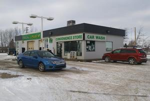 Redwater Gas Station + Convenience Store for sale: Gas Station, Car Wash & Convenience Store   (Listed 2019-05-27)