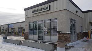 Edmonton Car Wash for sale: Corner Car Wash   (Listed 2019-09-01)